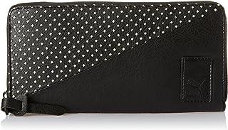 Puma Black Synthetic Women's Wallet (7409901)