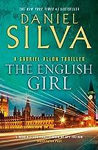 The English Girl (Gabriel Allon Book 13)