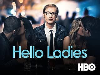 Hello Ladies: Season 1