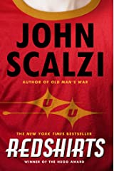 Redshirts: A Novel with Three Codas (Hugo Award Winner - Best Novel) Kindle Edition