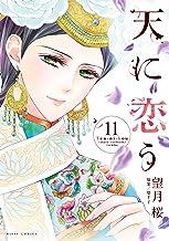 表紙: 天に恋う 11 【電子限定特典ペーパー付き】 (ネクストFコミックス) | 梨千子