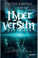 Hyperversum Ultimate (Hyperversum Next Generation Vol. 2) Formato Kindle