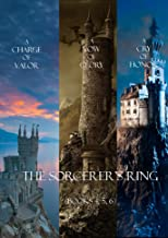 Bundle of The Sorcerer`s Ring (Books 4,5,6) (The Sorcerer`s Ring Collection Book 2)
