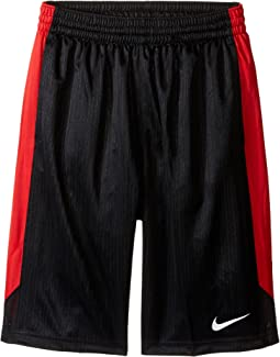 Nike Kids - Layup Shorts (Little Kids/Big Kids)