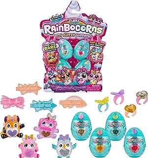 Rainbocorns - Itzy Glitzy Surprise Series 1 - 4 Pack