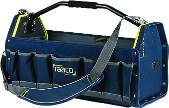 raaco 760355 Gereedschapstas 24'' Toolbag Pro, donkerblauw