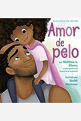 Amor de pelo (Spanish Edition) Kindle Edition