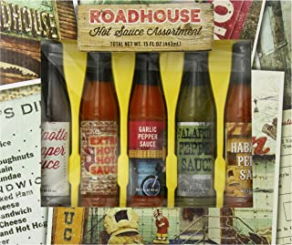 Best roadhouse hot sauce Reviews