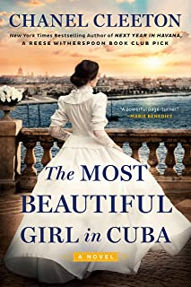 The Most Beautiful Girl in Cuba