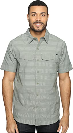 Silver Ridge™ Multi Plaid S/S Shirt