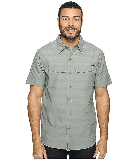 S Silver Plaid S Shirt Columbia Multi Ridge™ wzq0RA