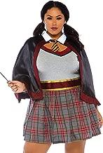 Leg Avenue Women's 2 Pc Sinister Spellcaster Costume