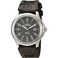 Timex T40091SU Men's Expedition Metal Field Watch