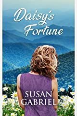Daisy's Fortune: Southern Historical Fiction (Wildflower Trilogy Book 3) Kindle Edition