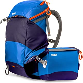 Mindshift MS221 Gear - Mochila (rotación 180°, 22 L), Color Azul