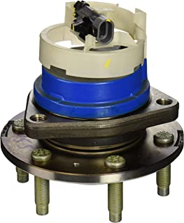 Timken HA590077 Axle Bearing and Hub Assembly