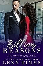 Billion Reasons (Assisting the Boss Series Book 1) (English Edition)