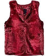 Tommy Hilfiger Kids - Fur Vest (Big Kids)