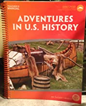 My Father's World Homeschool Curriculum: Adventures In U.S. History