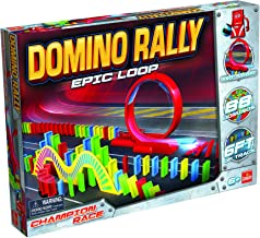 domino rally games
