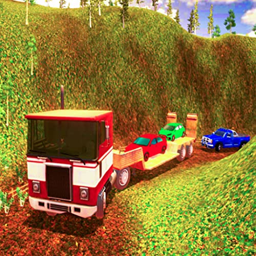 Euro Cargo Truck Autotransport Fahrersimulator
