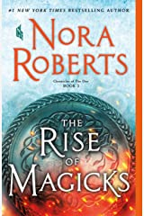 The Rise of Magicks: Chronicles of The One, Book 3 Kindle Edition