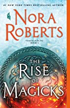 The Rise of Magicks: Chronicles of The One, Book 3 PDF