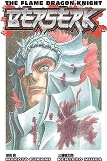 Berserk: The Flame Dragon Knight