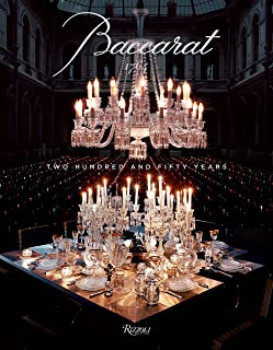 Baccarat: Two Hundred and Fifty Years