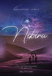 Nibiru (Série Cativos Livro 2) (Portuguese Edition)