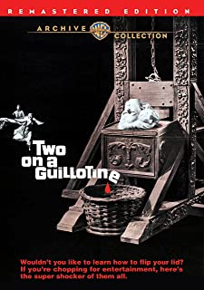 Best two on a guillotine 1965 Reviews