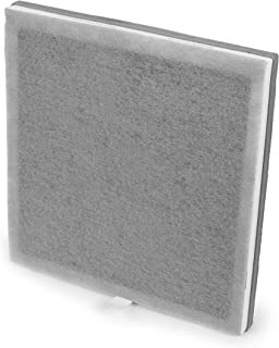 Air Purifier Replacement Filter – 3-in-1 True HEPA Filter Compatible with PureZone Air Purifier