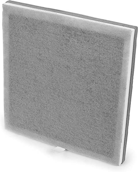 Air Purifier Replacement Filter 3 In 1 True HEPA Filter Compatible With PureZone Air Purifier