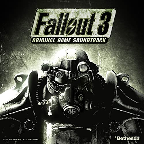 Fallout 3: Original Game Soundtrack by Inon Zur on Amazon