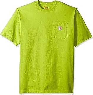 Men's K87 Workwear Short Sleeve T-Shirt (Regular and Big & Tall Sizes)