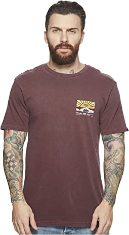 Vans Grizzly Mountain Tee