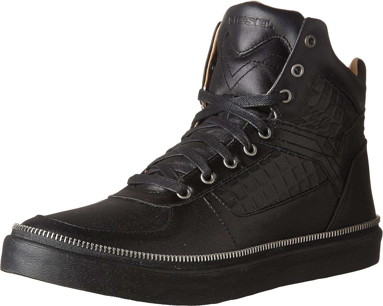Diesel Men's S-Spaark MID Fashion Sneakers