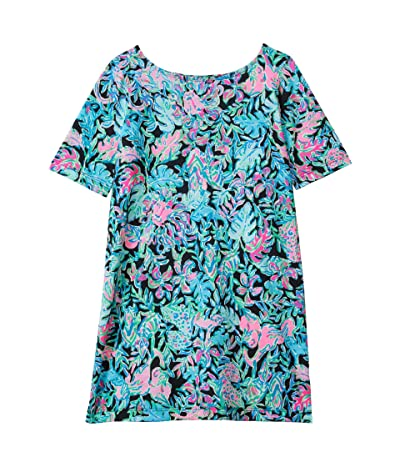 Lilly Pulitzer Kids Mini Marlowe Dress (Toddler/Little Kids/Big Kids) Girl