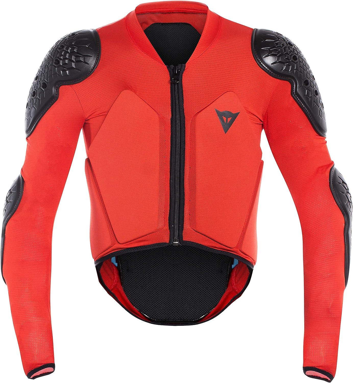 Dainese Kinder Scarabeo Safety Jacket Protektorenjacke Mtb Bekleidung