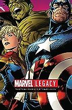Marvel Legacy (Marvel Legacy (2017))