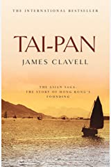 Tai-Pan: The Second Novel of the Asian Saga (English Edition) Format Kindle