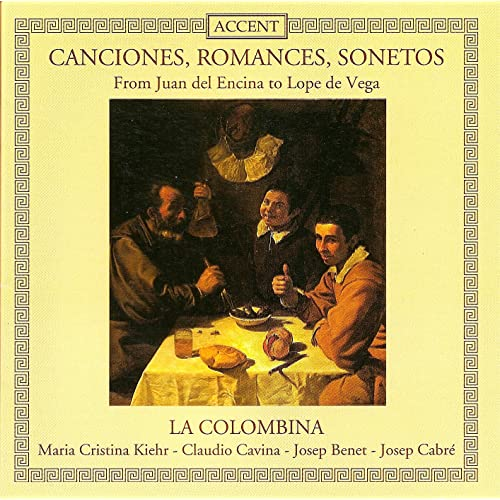 Triste España sin ventura! de Colombina, La en Amazon Music - Amazon.es