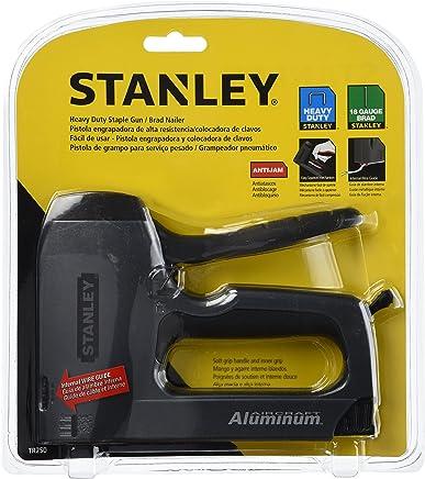 Stanley Engrapadora/Clavadora de trabajo pesado 7 pulg