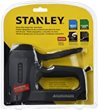 Best stanley electric heavy duty sharpshooter Reviews