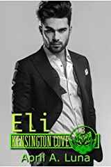 Eli: Call of the Night (Kensington Cove World Book 3) Kindle Edition