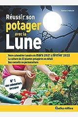 Calendrier Lunaire Potager Mars 2022 Amazon.co.uk: Thérèse Trédoulat: Books, Biography, Blogs