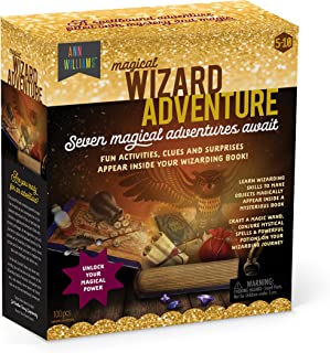 Best magical wizard adventure Reviews