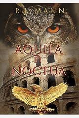 Aquila et Noctua (English Edition) Formato Kindle