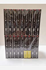 文庫 完全版バイオレンスジャック 全18巻セット コミック
