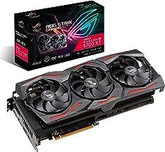 ASUS AMD Radeon RX 5700 XT 搭載 トリプルファンモデル 8G ROG-STRIX-RX5700XT-O8G-GAMING
